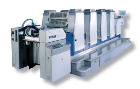 Duroweave Dampening Covers for Omni Adast Printing Presses